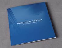 Brochure - Studio legale