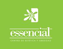 Essencial Branding