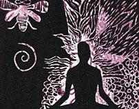 SPIRITUAL ILLUSTRATIONS-TRADITIONAL