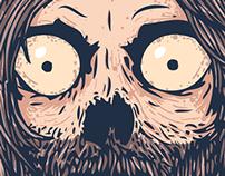 Deadman Poster
