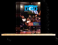 Guía telefónica - Directorio Cristiano Dominicano