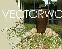 Vectorworks Career Fair Poster | 2014
