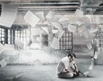Paperback Writer | Ozônio Studio