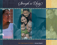 Inter Tribal Council of Arizona Annual Report