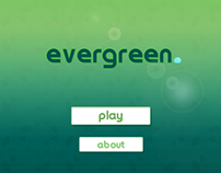 Evergreen iOs Puzzle Game