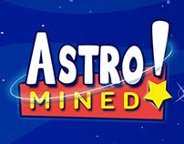 Astro Mined! UI reskin