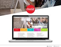 Coca-Cola Educate Digital Library