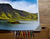 Hvísl - Whispers of Iceland