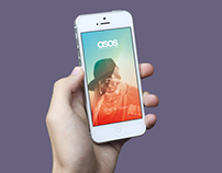 ASOS App - Style & Share