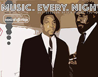 Jazz Promo Poster