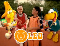 LEO's - Brand Positioning - TV Spots