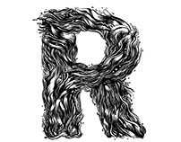 """Amoeba Type """"R"""""""