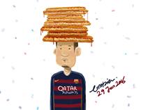 Roti John Ramadhan