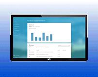 Windows 10 Dashboard