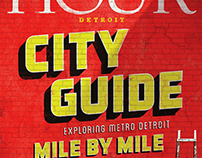 Hour Detroit City Guide