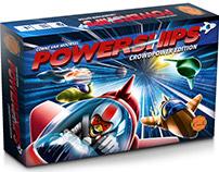 Powerships [board game]