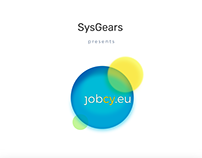 JobCy logo