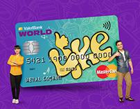 VakıfBank Like Card