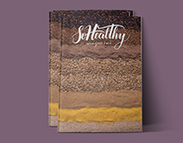 Design & Layout: SoHealthy Magazine #4 / 2016