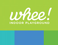 whee! Indoor Playground