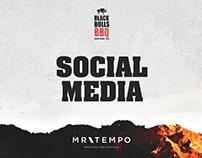 Social media - BBQ