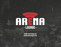 feed @ arena lounge