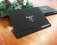 Rabita Bank - Black Edition Cover