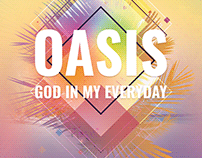 Oasis | God in My Everyday