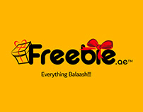 Video for Android and iOS App launch for Freebie.ae