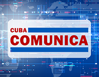 Presentacion de CubaComunica