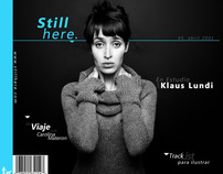 Revista Still Here.