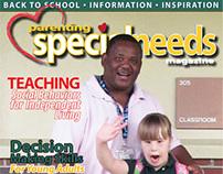 Parenting Special Needs Online Magazine
