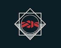 INSTITUTO LEANDRO CUNHA - Logotipo