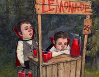 Try Our Lemonade?