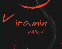 Logo for VITAMIN DANCE group