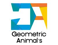 Geometric Animal´s