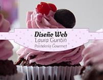 Laura Guntin Pastelería Gourmet