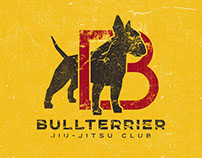 BULLTERRIER Jiu-Jitsu Club