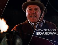 HBO Fall Image Spot 2013