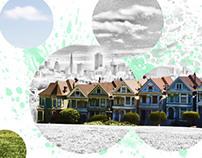 Circles of San Francisco