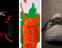 Sneaker Snaps