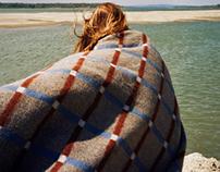 Ivana's Blanket