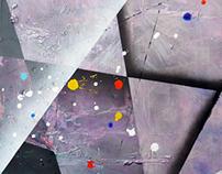 Bez tytułu - poliptyk / Untitled - polyptych