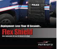 Partiot3 Ads & Flyers