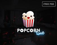 Popcorn Time for Smart TVs