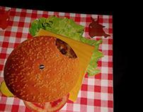 Burger Disk
