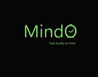 MindO - Task buddy on time