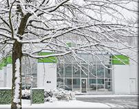 ASCNV - Snowy Day - Dec 2013