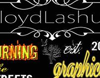 Lloyd Lashun Graphics 2014