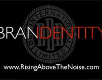 Brand Identity: The Evolution of a Brand